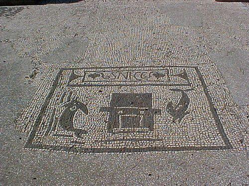 Ancient Ad